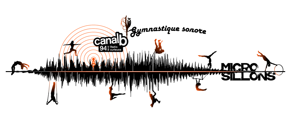 Gymnastique sonore Canal B / Micro-sillons