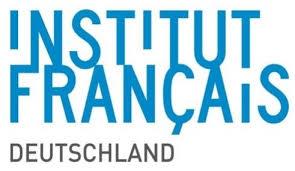 Institut français en allemagne - logo